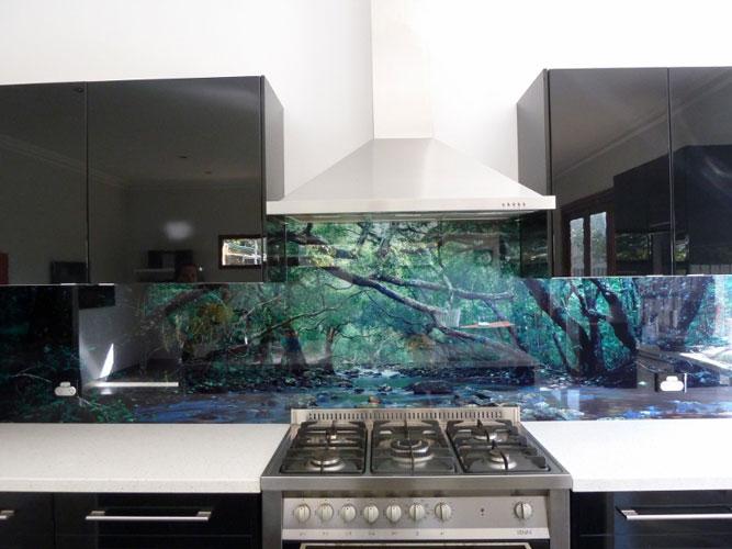 designer kitchen splashbacks